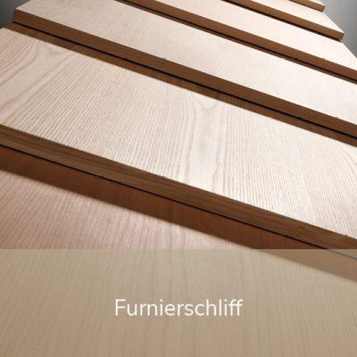 furnierschliff