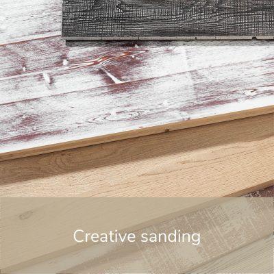 creative-sanding