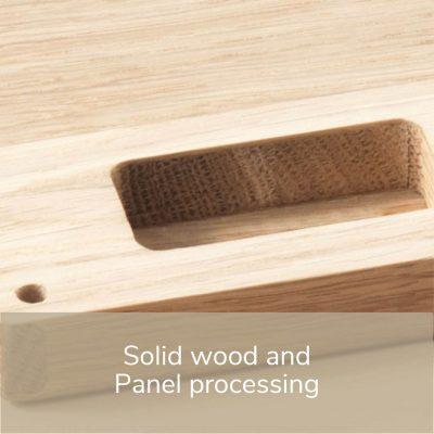 soli wood